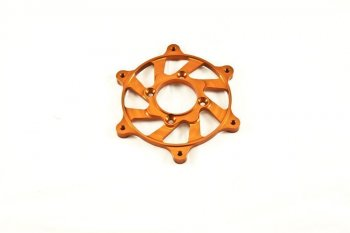 G2 ProSeries KTM brake carrier front