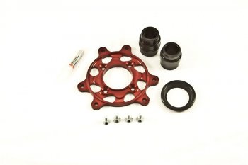 G2 ProSeries HONDA carrier front set
