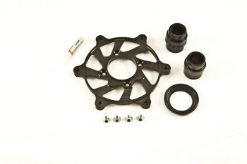 G2 ProSeries KAWASAKI carrier front set