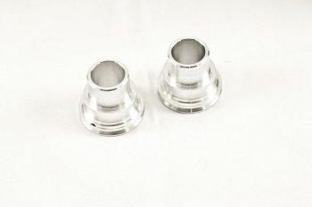 Kite front side spacer set